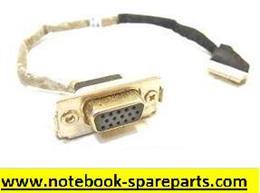 Toshiba Satellite L300 VGA Port & Cable   6017B0146601