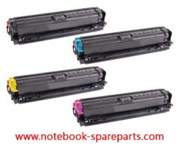 Toner Cartridge Repalcement For HP 651A Toner Cartridges CE340A, CE341A, CE342A & CE343A