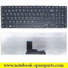 KEYBOARD Satellite L50-B L50D-B L50DT-B L50T-B BLACK