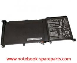 BATTERY FOR Asus N501JW-2A UX501 UX501JW4720 UX501JW-CN245P G60JW4720