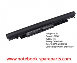JC04 Laptop Battery for HP 15-BS 15-BW Series 15-BS000 15-BW000 15-bs013dx 15-bs015dx 15-bs020wm 15-bw032wm JC03 919700-850 919701-850 HSTNN-DB8E HSTNN-LB7V HSTNN-LB7W- 1