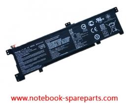 B31N1424 Laptop Battery for Asus K401L K401LB A401L A400U