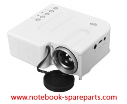 WIFI PROJECTOR FOR ANDROID,IOS,WINDOWS UC28+