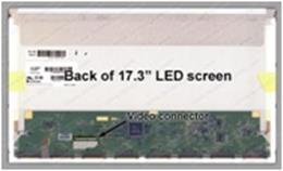 """LED 17.3"""" MODEL:LP173WF2 TP B1"""